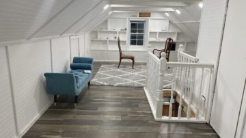 Attic finish Long Island