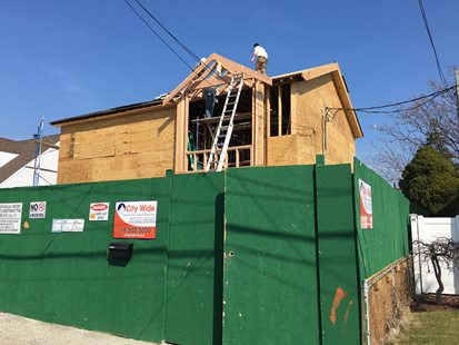 Addition-Room addition Contractor- Top Rated Cambria Heights