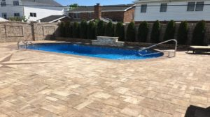 Pavers, Water Fall_3