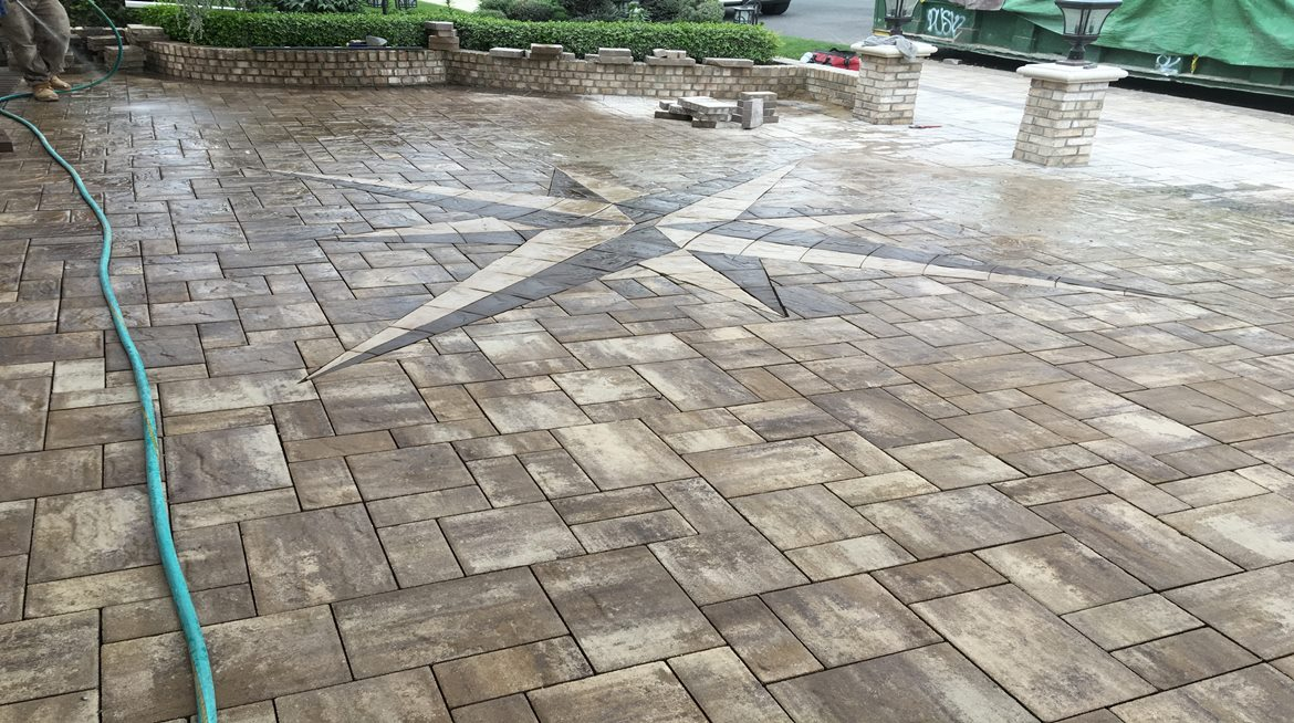 Masonry Contractors In Woodhaven Queens Ny Brick Paver