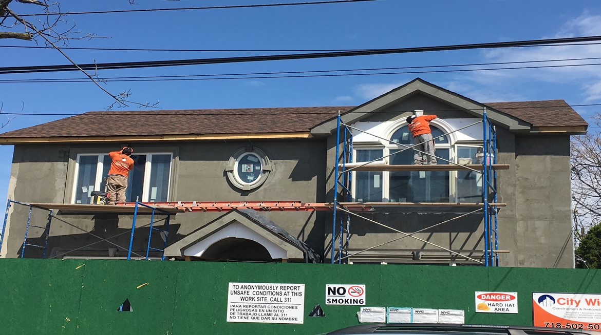 All Pro Roofing Staten Island