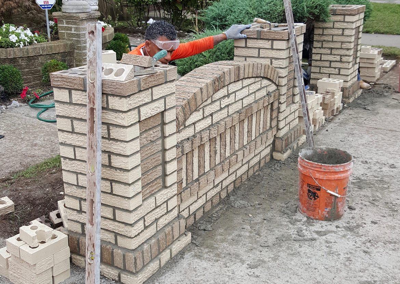 Masonry Contractors in Jamaica Queens NY