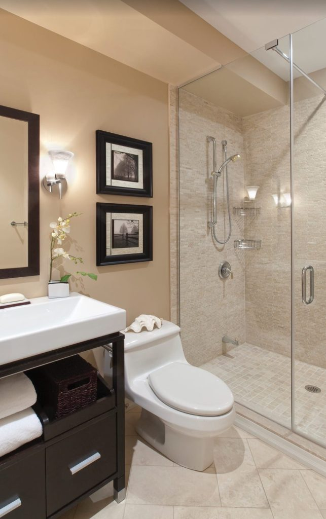 Bathroom Remodeling Queens bath room gallery - city wide construction