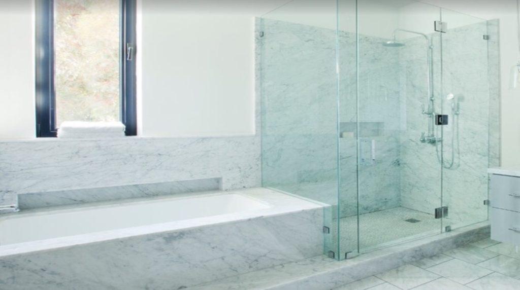 Bath Room Gallery - City Wide Construction