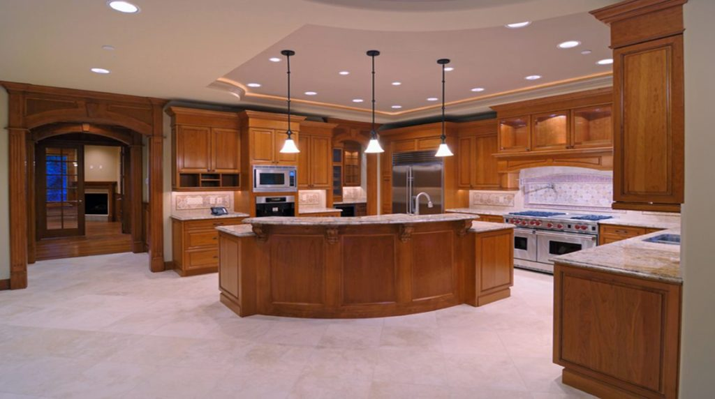 Kitchen Designs Gallery