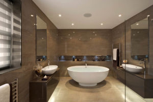 Bathroom remodeling Richmond Hill