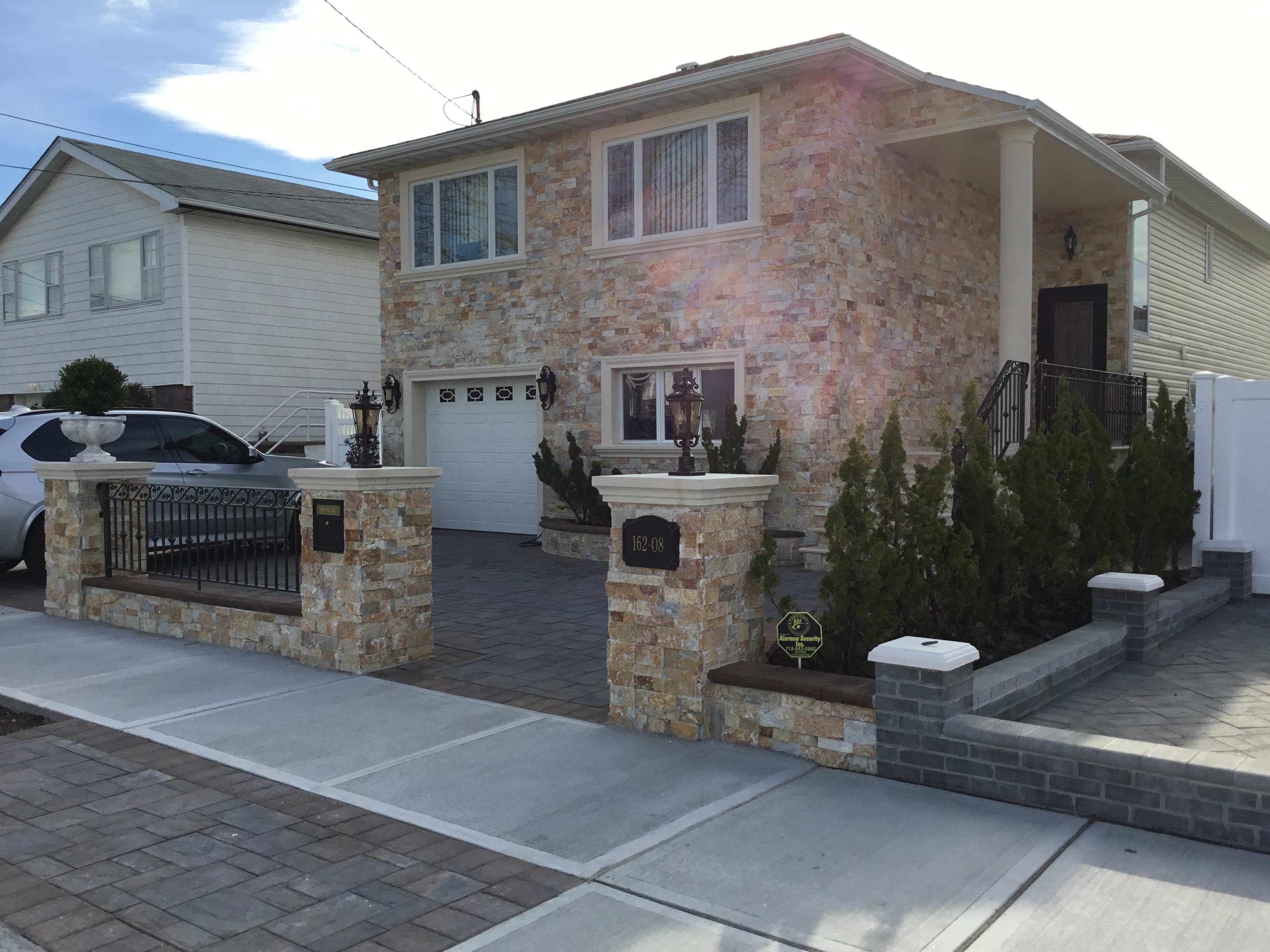 Masonry Contractors in Springfield garden Queens NY