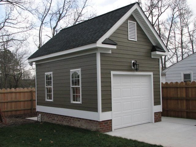 Garage remodeler queens garage remodeling company queens for Custom detached garage