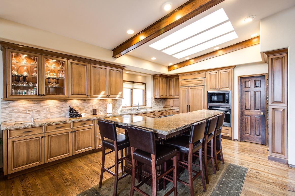 Kitchen remodeling lynbrook